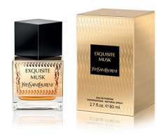 Parfimērijas ūdens Yves Saint Laurent Exquisite Musk EDP 80 ml