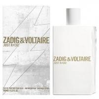 Parfimērijas ūdens Zadig & Voltaire Just Rock! For Her EDP 50 ml Smaržas sievietēm