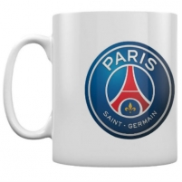 Paris Saint Germain F.C. puodelis