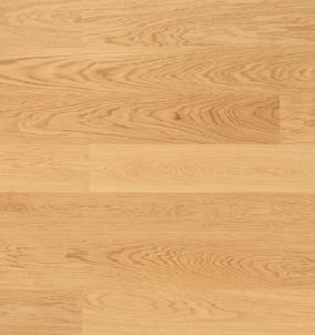 Parketas trisluoksnis 1800*160*13,5 lenta Ąžuolas lakuotas Natur Medinių grindų danga (parketas, lentos)