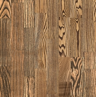 Parketas trisluoksnis 2250*190*13,5 3juost. Uosis dark brushed Classic Wooden flooring (parquet floors, boards)