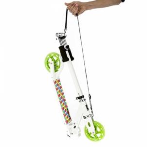 Paspirtukas Alu-Roller Zero 6 Spotted Paspirtukai, balansiniai dviračiai