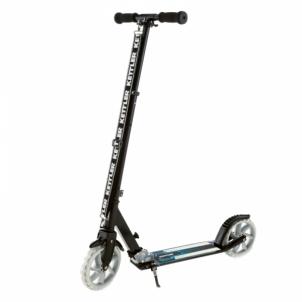Paspirtukas Alu-Roller Zero 8 Energy Paspirtukai, balansiniai dviračiai