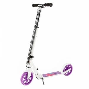 Paspirtukas Alu-Roller Zero 8 Starlet Paspirtukai, balansiniai dviračiai
