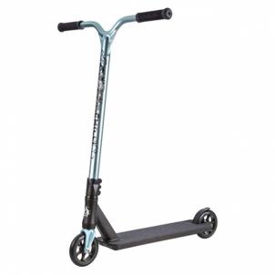 Paspirtukas Chilli Riders Choice Zero HIC black Paspirtukai, balansiniai dviračiai