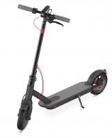 Paspirtukas elektrinis M6 PLUS 8,5 sulankstomas Paspirtukai, balansiniai dviračiai