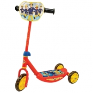 Paspirtukas Fireman Sam 2 wheels Scooters
