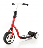 Paspirtukas KETLER KIDS SCOOTER BOY red