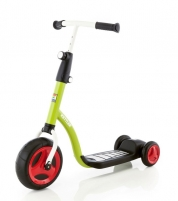 Paspirtukas KETTLER KIDS SCOOTER green