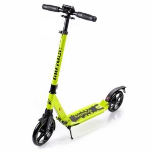 Paspirtukas METEOR CITY MIAMI Paspirtukai, balansiniai dviračiai