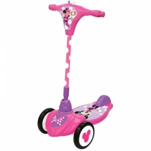 Paspirtukas My First Minnie Mouse Scooter (non foldable) Paspirtukai, balansiniai dviračiai