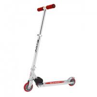 Paspirtukas Razor A125 Scooter - Red Paspirtukai, balansiniai dviračiai