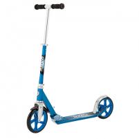 Paspirtukas Razor A5 Lux Scooter - Anodized Blue Paspirtukai, balansiniai dviračiai