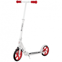 Paspirtukas Razor A5 Lux Scooter - Silver Paspirtukai, balansiniai dviračiai