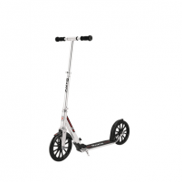 Paspirtukas Razor A6 Scooter - Silver Paspirtukai, balansiniai dviračiai