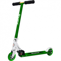 Paspirtukas Razor S Scooter - Green Paspirtukai, balansiniai dviračiai