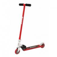Paspirtukas Razor S Scooter - Red Paspirtukai, balansiniai dviračiai