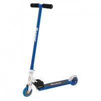 Paspirtukas Razor S Sport Scooter - Blue Paspirtukai, balansiniai dviračiai