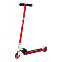 Paspirtukas Razor S Sport Scooter - Red Paspirtukai, balansiniai dviračiai