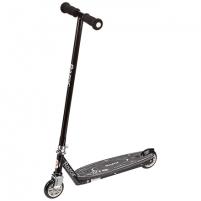 Paspirtukas Razor Tekno Scooter - Black Paspirtukai, balansiniai dviračiai