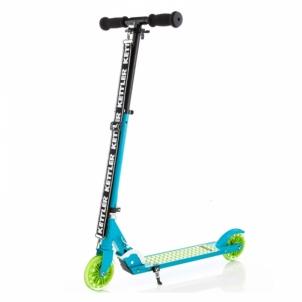 Paspirtukas Scooter Zero 5 Zig-Zag Paspirtukai, balansiniai dviračiai