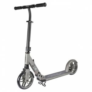Paspirtukas Smartscoo Supreme taupe Paspirtukai, balansiniai dviračiai