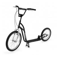 Paspirtukas Spokey ROCKER, juodas Paspirtukai, balansiniai dviračiai