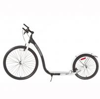 Paspirtukas WORKER Entropy 2013 Paspirtukai, balansiniai dviračiai