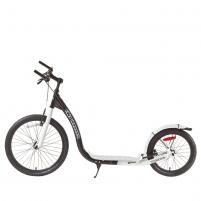 Paspirtukas WORKER Vedic 2013 Paspirtukai, balansiniai dviračiai