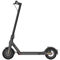 Paspirtukas Xiaomi Mi Electric Scooter 1S black (DDHBC05NEB)
