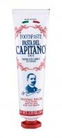 Pasta Del Capitano Original Recipe Toothpaste Cosmetic 75ml Dantų pasta, skalavimo skysčiai