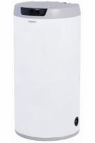 Pastatomas vandens šildytuvas Drazice OKC 125 NTR, 125 l