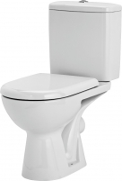 Pastatomas WC Cersanit, Selena with slow rectractable cover Lavatory closets