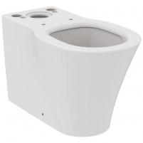 Pastatomas WC Ideal Standard, Connect Air Aquablade puodas (be bakelio) Klozetai unitazai