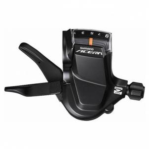 Pavarų perjungimo rankenėlė Shift Lever Right 9S SL-M3000 Acera Dviračių važiuoklė / Pavarų sistema