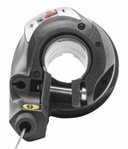 Pavarų perjungimo rankenėlė Shimano SL-RS36 7-speed /