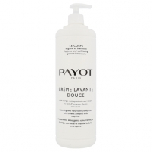 Payot Creme Lavante Douce Cosmetic 1000ml Dušo želė