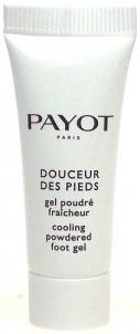Payot Douceur Des Pieds Foot Gel Cosmetic 10ml Kojų priežiūros priemonės