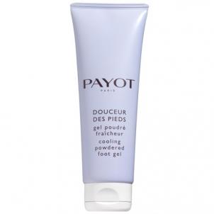Payot Douceur Des Pieds Foot Gel Cosmetic 125ml Kojų priežiūros priemonės