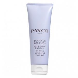 Payot Douceur Des Pieds Foot Gel Cosmetic 200ml Kojų priežiūros priemonės