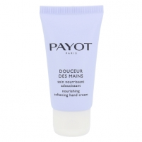 Payot Douceur Hand Cream Cosmetic 50ml Roku kopšanas