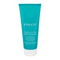 Payot Fresh Ultra Performance Leg And Foot Care Cosmetic 200ml Kojų priežiūros priemonės