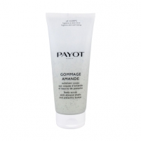Payot Gommage Amande Body Scrub Cosmetic 200ml Firming body care