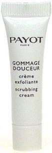 Payot Gommage Douceur Scrubbing Cream Cosmetic 4ml Kūno šveitikliai