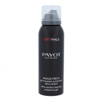 Payot Homme Protective Shaving Foaming Gel Cosmetic 150ml Skutimosi putos