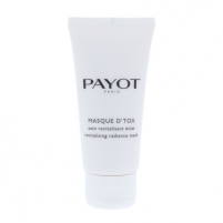 Payot Radiance Mask Cosmetic 50ml Maskas un serums sejas