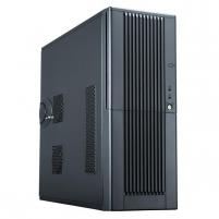 PC korpusas be PSU Chieftec LBX-02B-U3-OP