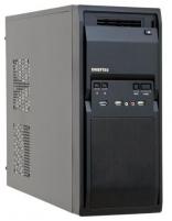 PC korpusas be PSU Chieftec LG-01B-OP USB 3.0