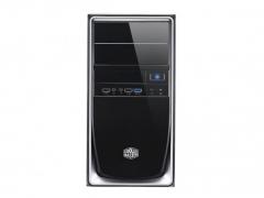 PC korpusas be PSU Cooler Master Elite 344, Mini tower, USB3, miniITX, microATX