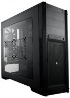 PC korpusas be PSU Corsair Carbide 300R Windowed Compact PC Gaming Case
